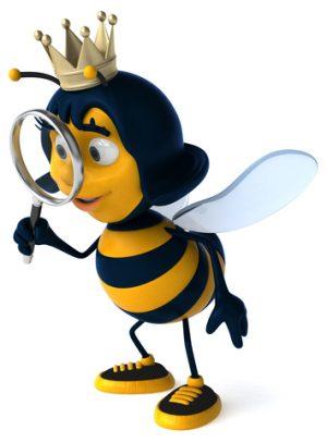 Kam miznú včely