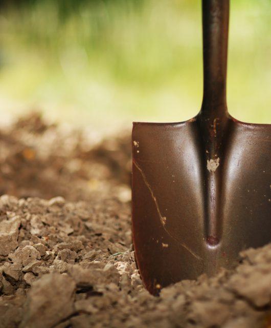 Vytvorte si vlastný kompost