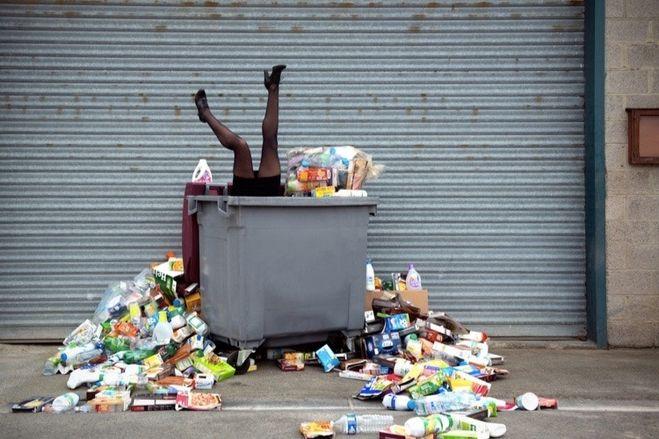 Keď nezačneme dávať pozor na odpad, dopadneme takto..